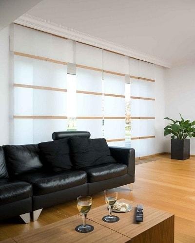 panneaux japonais mv store stores int rieurs et ext rieurs sur mesure. Black Bedroom Furniture Sets. Home Design Ideas